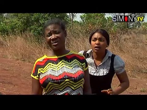 GIRL OF DESTINY 1 - Mercy Johnson & Destiny Etiko - 2017 Latest Nollywood Nigerian Movies