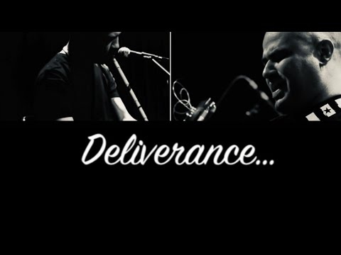 Deliverance...composed by Michalis Brouzos..taken from the album