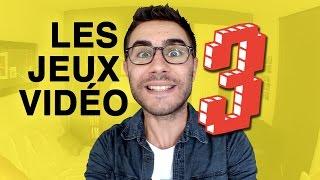 Jaux France  City new picture : CYPRIEN - LES JEUX VIDÉO 3