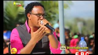 The Latest Balageru Idol From Gondar Audition Oct 24, 2014