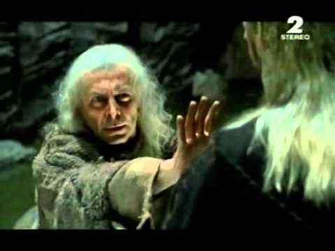 Wiedźmin - Odc. 13 - Ciri