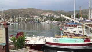 Bodrum Turkey  City new picture : Bodrum, Turkey - General view