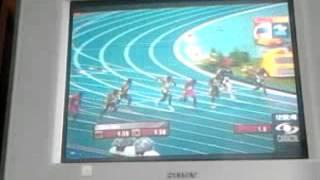 Download Lagu Usain Bolt Final 100 m Rusia 2013 Mp3