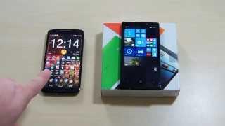 O Que Vale Mais A Pena: Nokia Lumia 930 Ou Motorola Moto X 2014