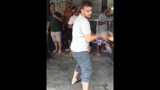 Dançando Funk - Muito Engraçado. Morrendo De Rir.