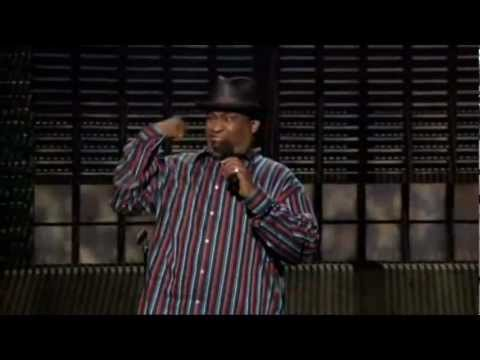 Patrice Oneal Def Comedy Jam