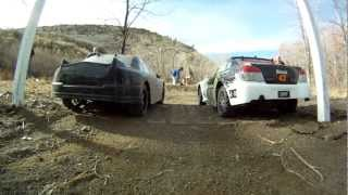 2013 RC Colorado Rally Championships (CRC), HOON470, Series 2 Of 6, Group B
