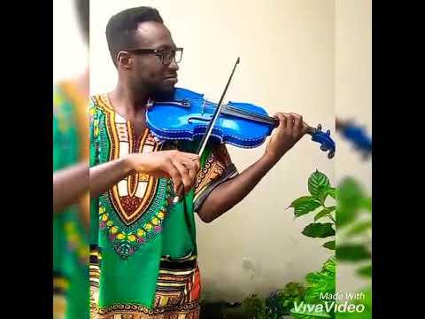 Teni-Uyo Meyo (violin cover) by Ernest Eyo