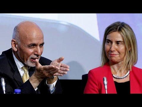 Κατ' αρχήν συμφωνία Ε.Ε.- Αφγανιστάν για επαναπατρισμό Αφγανών, που δεν λαμβάνουν άσυλο στην Ευρώπη