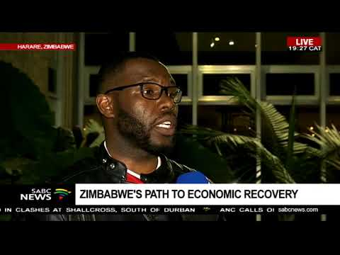 As Zimbabwe Awaits Court Results, Lets Look At The Economic Situation