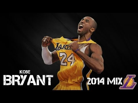 BEST 2014 Kobe Bryant Mix - On Top Of The World ᴴᴰ