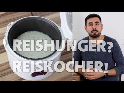 bester Reiskocher | Reishunger