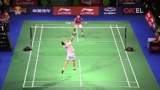 Nonton SF - 2014 BWF World Championships - Lee Chong Wei vs Viktor Axelsen Film Subtitle Indonesia Streaming Movie Download