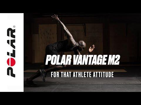 Polar Vantage M2   Your Smart Multisport Watch
