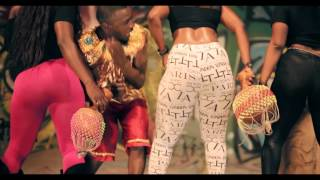 MC Galaxy Ft. Davido -- Nek-Unek (Official Video)