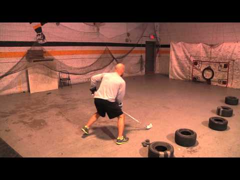 Hockey Training for Defenseman: How to Score More Goals from the Blueline