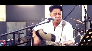 Andre Hehanussa - Karena Ku Tahu Engkau Begitu (Live Acoustic)