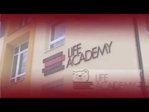 Súkromné bilingválne gymnázium Life Academy – škola pre 21. storočie