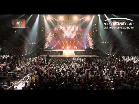 Glee 3D (La película) [Trailer HD Subtitulado]