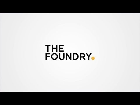 About The Foundry