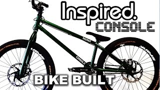 Nonton BUILDING MY NEW INSPIRED CONSOLE 2016 | STREET TRIAL Film Subtitle Indonesia Streaming Movie Download