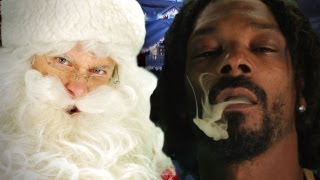 Moses vs Santa Claus.  Epic Rap Battles of History Season 2