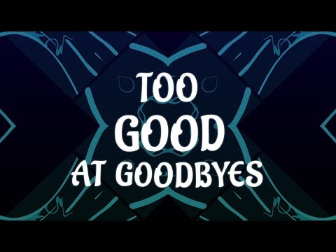 Video Sam Smith - Too Good At Goodbyes (Lyrics) download in MP3, 3GP, MP4, WEBM, AVI, FLV January 2017