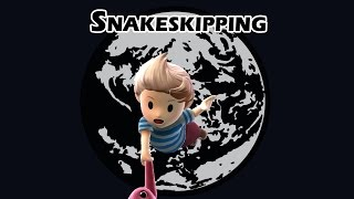 Snakeskipping, A Lucas Tech