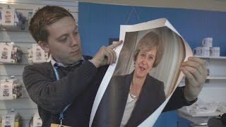 A country that works for everyone? Owen Jones goes to Conservative party conference