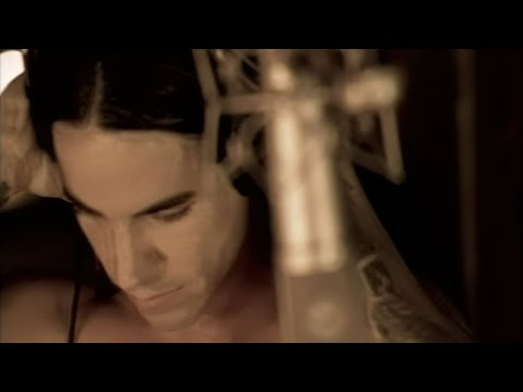 Red Hot Chili Peppers - My Friends [Official Music Video]