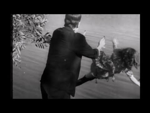 """FRANKENSTEIN"" (1931): The Infamous Censored Scenes"
