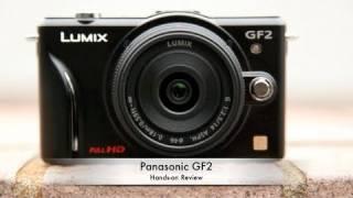 Download Lagu Panasonic Lumix GF2 Hands-on review Mp3