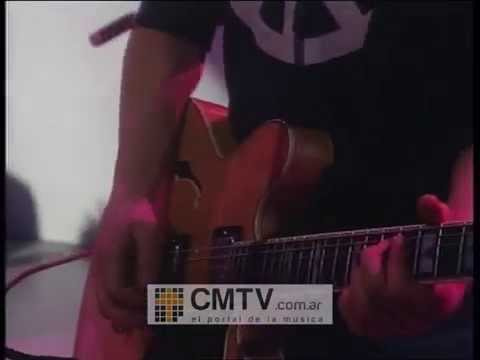 Aterciopelados video Cosita seria - CM Vivo 1997