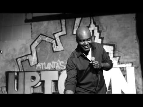 JJ WILLIAMSON - Uptown Comedy Club Atlanta, Ga