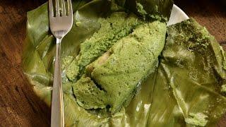 Download Lagu Patrani Macchi Recipe   Fish and Chutney in Banana Leaves   The Bombay Chef – Varun Inamdar Mp3