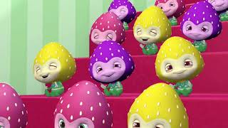 Nonton Strawberry Shortcake      Tall Tale Trio     Berry Bitty Adventures   Girls Show Film Subtitle Indonesia Streaming Movie Download