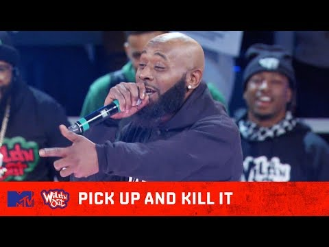 Karlous Miller & Nick Cannon Squash Their Beef
