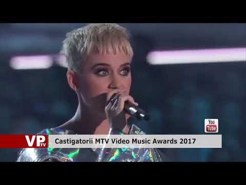 Castigatorii MTV Video Music Awards 2017