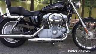 10. Used 2009 Harley Davidson Sportster 883 Motorcycles for sale