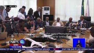 Video Ethiopian Airlines Jatuh, 157 Orang Meninggal Dunia NET12 MP3, 3GP, MP4, WEBM, AVI, FLV Maret 2019