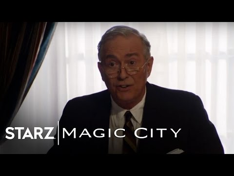 Magic City 1.05 Preview