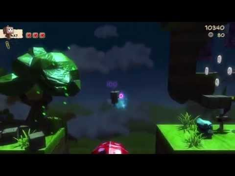 Paper Monsters Recut Wii U