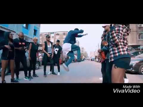 Olamide Issa Goal (official Video)