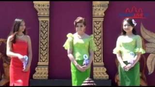 Khmer Culture - Miss Cambodian-American 04 17 2011