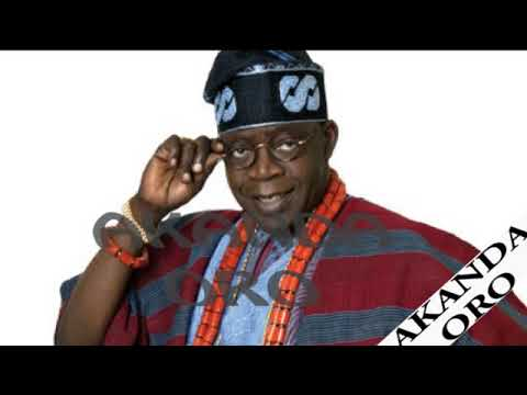 Osun Decide 2018. (federal Might Part 2). Tinubu Said He's Richer Than Osun State