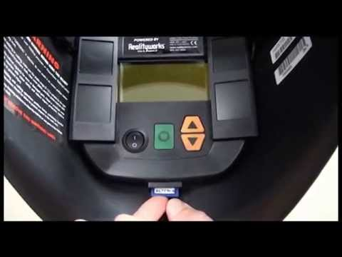 WPS Selection (0:45 min)