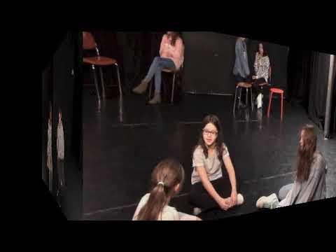 Stages de théâtre pour enfants et ados pendant les vacances scolaires