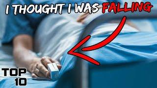 Top 10 Shocking Coma Stories
