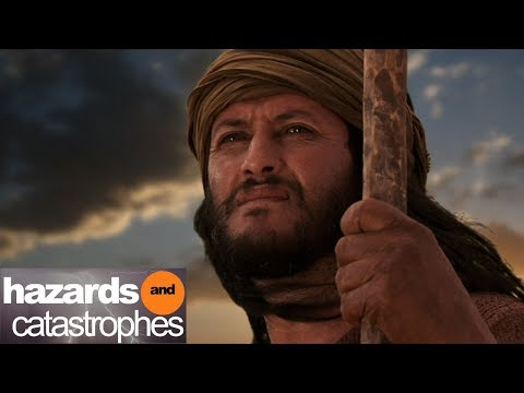 The Biblical Plagues: Flight From Egypt (3/3) | Full Documentary
