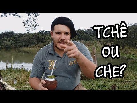 Tchê ou Che